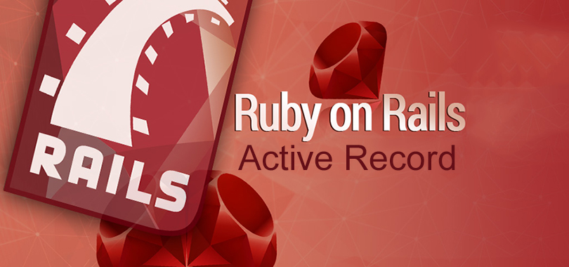 Ruby on rails active record